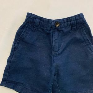 Janie and Jack 12-18 month boys shorts